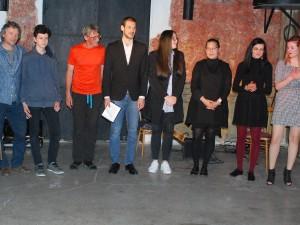 Literárno-hudobný večer DIVOZVENY 4_18