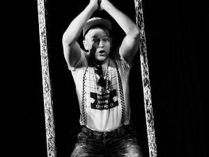 Talenty (black & white)