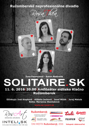 Solitaire.sk