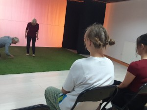 Herecké halucinácie / divadelný workshop_11
