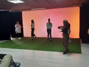 Herecké halucinácie / divadelný workshop_13